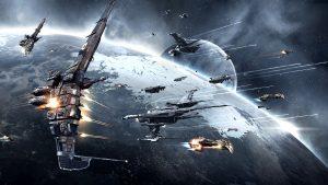 EVE Online เกม Sci-Fi MMORPG ที่เปิดตัวมา 16 ปี ถึงวันนี้ก็ยังได้รับความนิยม