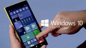 ยุติแล้ว! Microsoft ประกาศยุติการอัพเดต Windows 10 Mobile แต่ยังใช้ได้ถึง 2021